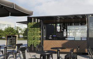 KONTEYNER CAFE-ANKARA